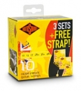 Rotosound Value Pack R10